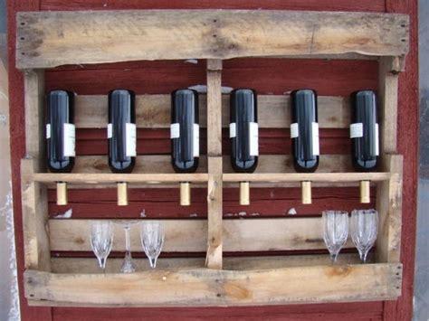 comment r駭 une cuisine en ch麩e fabriquer un bar en bois de palette mzaol com
