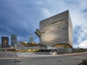 Architecture Museum 15 Best Images About The Perot Museum Of Nature And