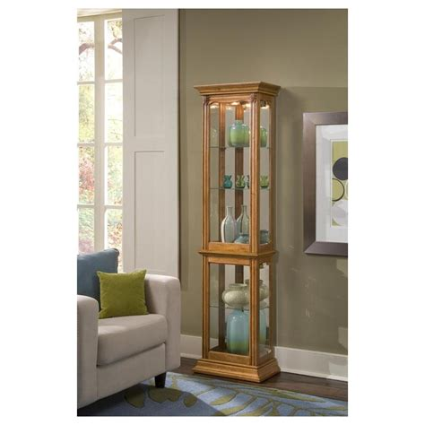 cheap curio cabinets for sale oak curio cabinets cheap roselawnlutheran