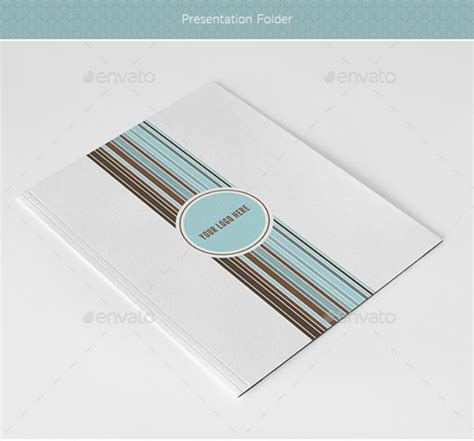 14 Restaurant Presentation Folder Designs Templates Presentation Folder Template Psd
