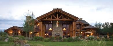 luxury log cabin homes precisioncraft luxury timber and log homes