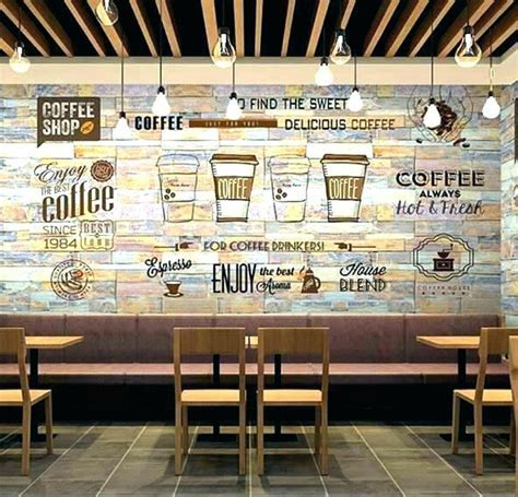 Coffee Shop Decor Ideas Cafe Decoration Ideas Coffee Shop