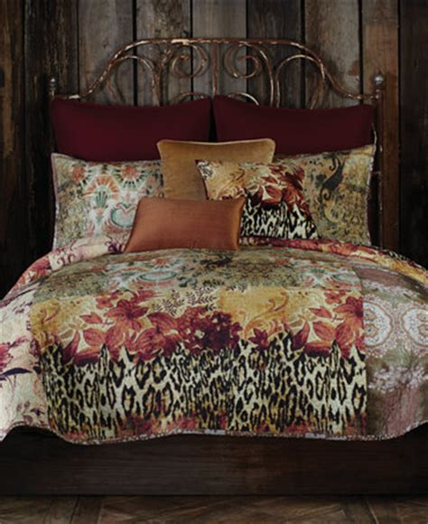 Closeout Quilts by Closeout Tracy Porter Gemma Quilt Collection Bedding