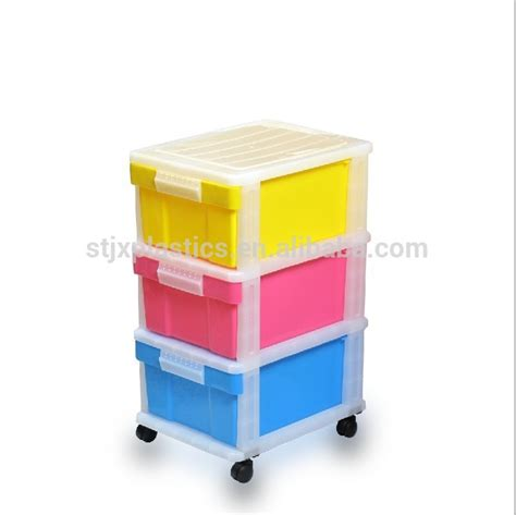 Mini Cupboard Price 3 Tiers Mini Rolling Plastic Cabinet W Cheap Prices Buy