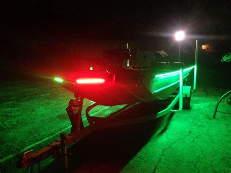 fishing lights for boats does light attract fish localbrush info