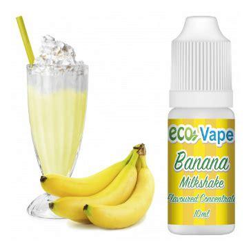 E Liquid Vape Vapor Lovarian Banana Milk d i y 10ml banana milkshake eliquid flavor by eco vape