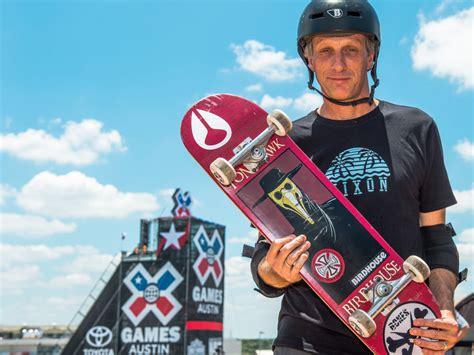 best tony hawk tony hawk says the olympics need skateboarding grindtv