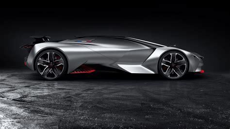 Car 5k Wallpaper by Peugeot Vision Gran Turismo 4k 5k Wallpapers Hd