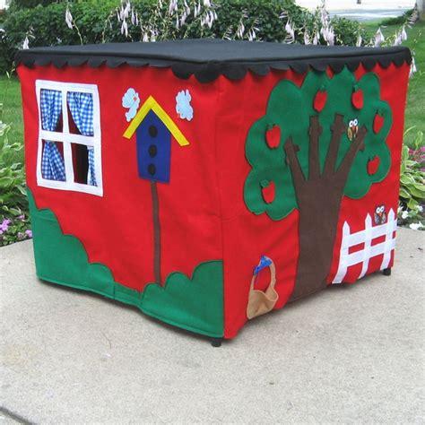 card table playhouse card table playhouse sewing kit save 20 dollars sew