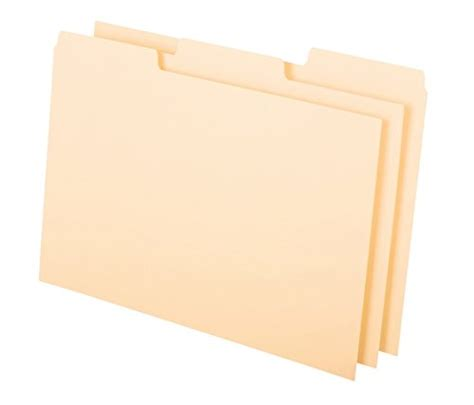 Oxford Index Card Tab Template by Oxford Index Card Guides With Blank Tabs 5 X 8 Inches 1