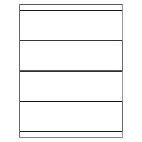 avery template 5309 blank staff paper with bar lines