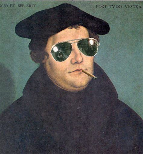 Martin Luther Memes - levi nunnink a lutheran layman s perspective on the