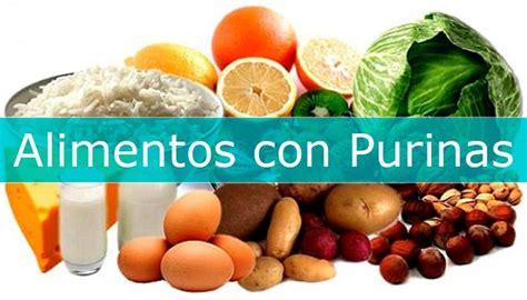 alimentos ricos en purinas qu 233 y propiedades 2018 - Purina Alimentos