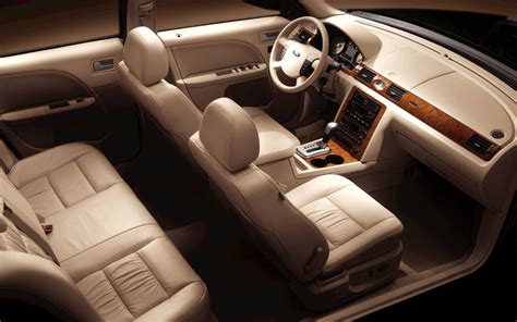 Ford Five Hundred Interior by 2007 Ford Five Hundred Interior Photo 5