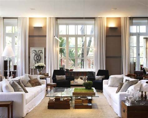 foto di soggiorni arredati decorazione della casa 187 foto soggiorni arredati