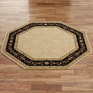 Octagon Outdoor Rug Vallencierre Octagon Rugs
