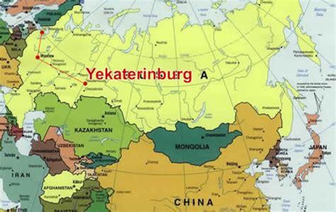 yekaterinburg map ekaterinburg map gallery