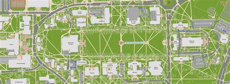 Regents Parking Garage Umd by Umd Web Map