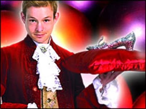 cinderella film norwich bbc norfolk entertainment interview adam rickitt