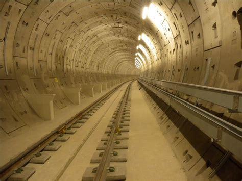 thameslink to st pancras canal tunnels thameslink programme