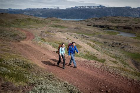 walking in circles backpacking the tahoe trail books 7 summer activities you can do yourself in greenland
