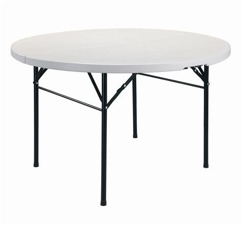 tavolo tondo pieghevole tavolo rotondo pieghevole blackhairstylecuts