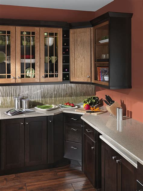 new initiatives from merillat show homeowners how to create their dream kitchen manufacturers roll out innovations at the 2011
