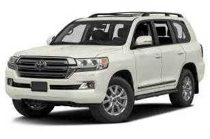 Land Crusier Toyota 2016 Toyota Land Cruiser Price Photos Reviews Features
