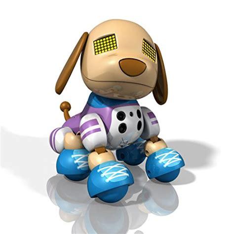 interactive puppy zoomer zuppies interactive puppy kicks new ebay