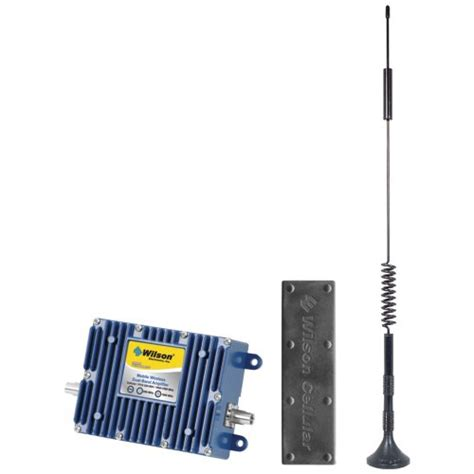 compare wilson electronics cell phone signal booster kit