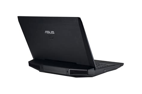 Asus Rog Laptop Gpu Upgrade asus g53 and g73 gaming laptops upgraded with recent gtx 460m