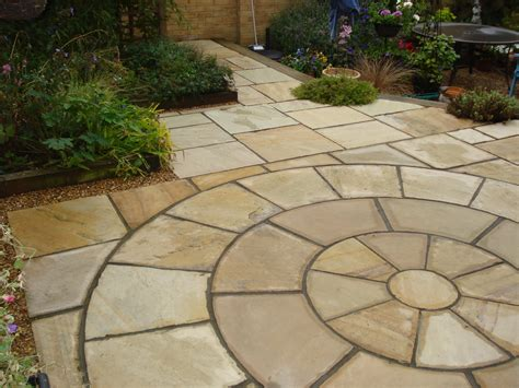 Patio In by How To Patio Block Paving Images