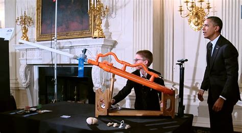 where was the original white house announcing the first ever white house maker faire youtube