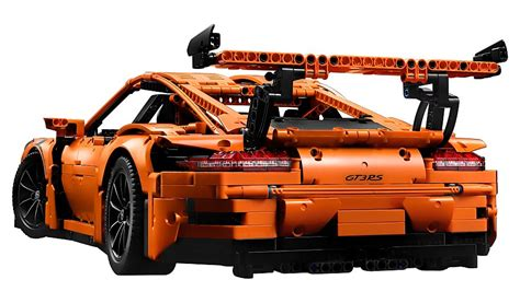 lego technic porsche engine lego technic porsche 911 gt3 rs 42056 george