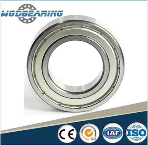 Bearing 6317 2rs 6317 2z groove bearing 6317 2z bearing