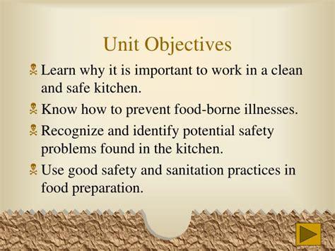 kitchen safety with ppt video online download ppt kitchen safety sanitation powerpoint presentation
