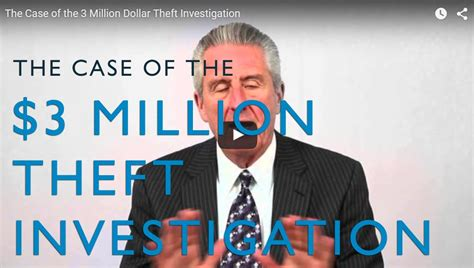 Family Dollar Criminal Background Check The Of The 3 Million Dollar Theft Investigation