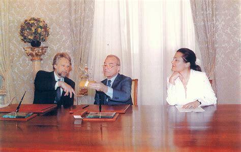 sottosegretario alla presidenza consiglio dei ministri di firm studio legale