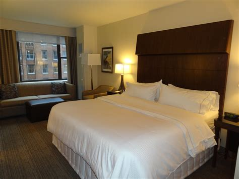 Westin Hotel Bedding by Hotel Review Westin New York Grand Central Bosguy