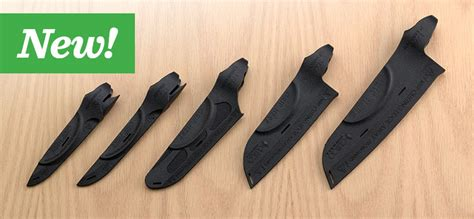 kitchen knife sheaths by cutco