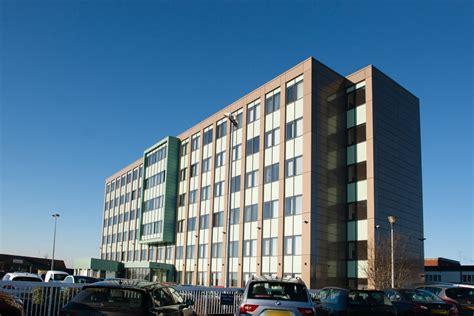 loane house dungannon dungannon hospital omagh aluminium systems