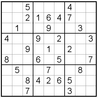 sudoku puzzles intermediate 25 28 number squares number names worksheets 187 number squares to print free