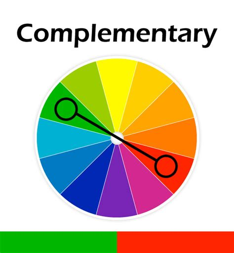 complementary colors working with colors a modern man s guide to different