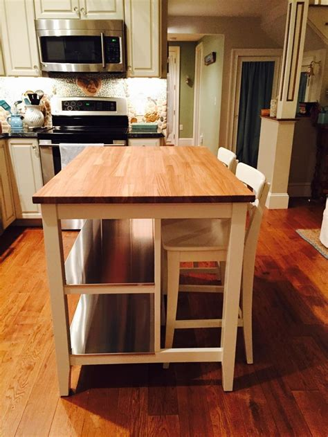 25 best ideas about stenstorp kitchen island on