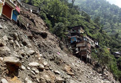 earthquake uttarakhand study warning of earthquake in uttarakhand raises concerns