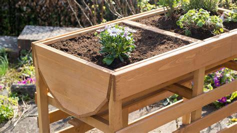 Hochbeet Bef Llen Garten 2713 by Hochbeet Im Garten F R Garten Und Balkon Selbst Ein