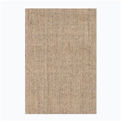 sisal rugs textured sisal rug west elm
