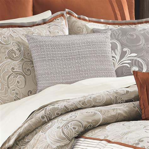 Opulence Bedding manor hill decco opulence bed in a bag from beddingstyle