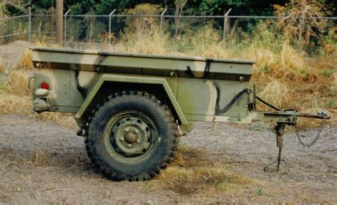 jeep trailer for sale m416 jeep trailers