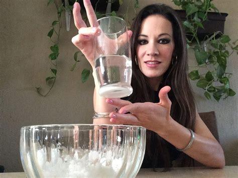 agua con sal para la nariz remedios caseros para la nariz tapada todo lo que debes saber